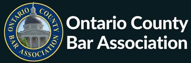 Ontario County Bar Association